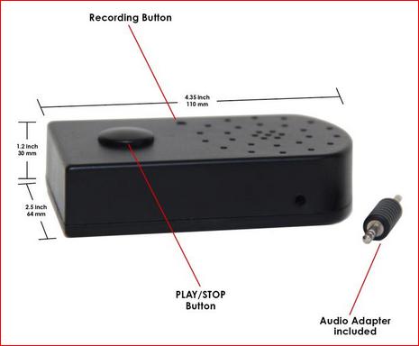 TTTT-Sound Module